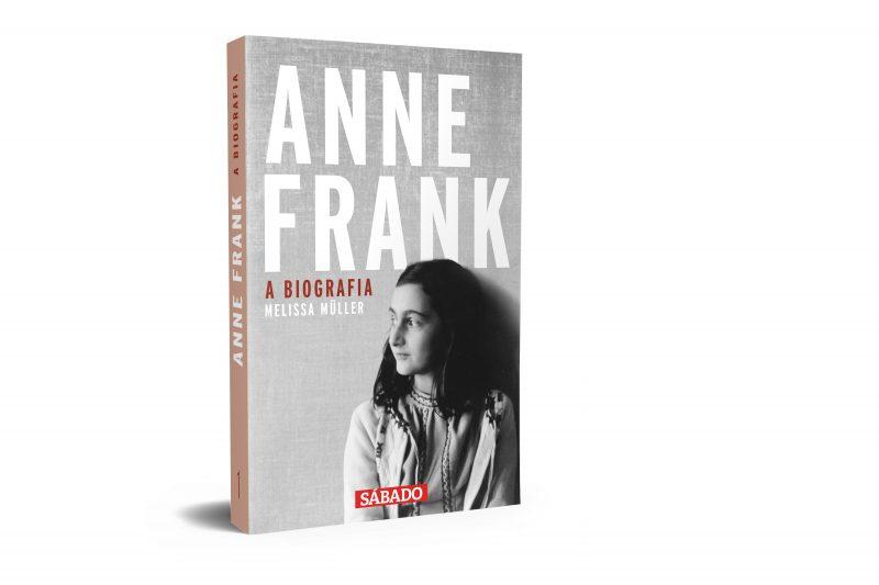 Anne Frank / A Biografia Vol.1