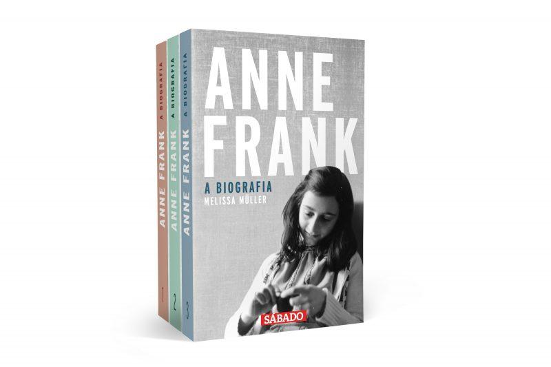 Anne Frank A Biografia